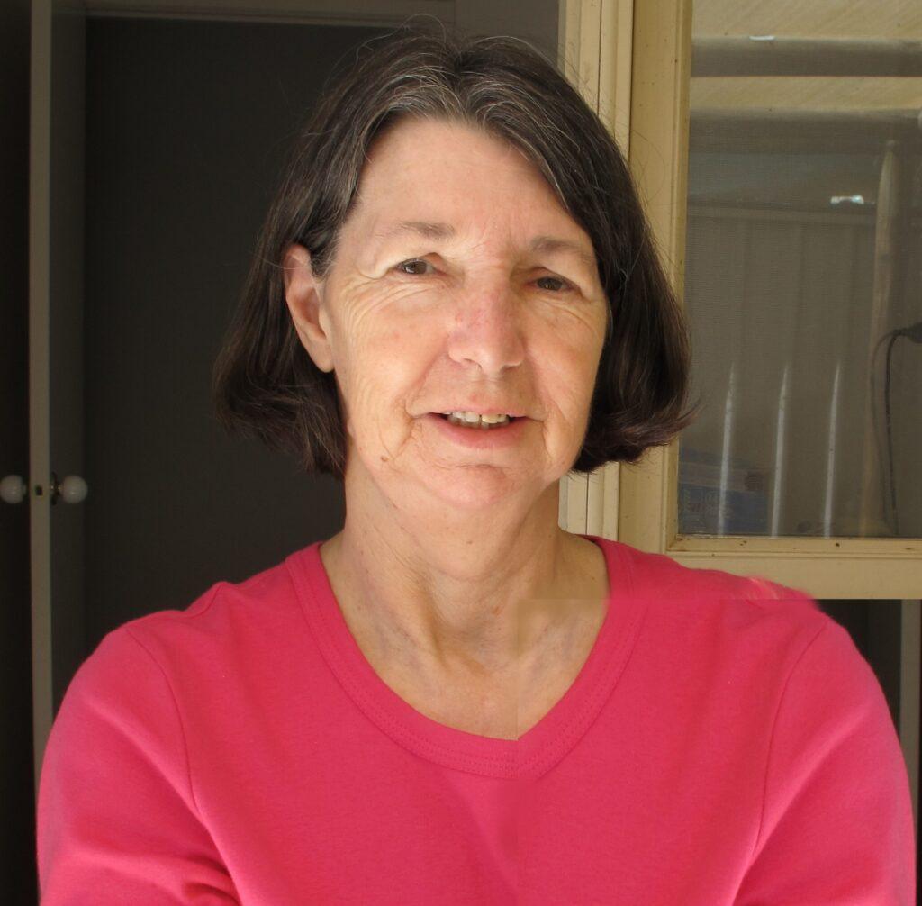 Carol Ann NALLY