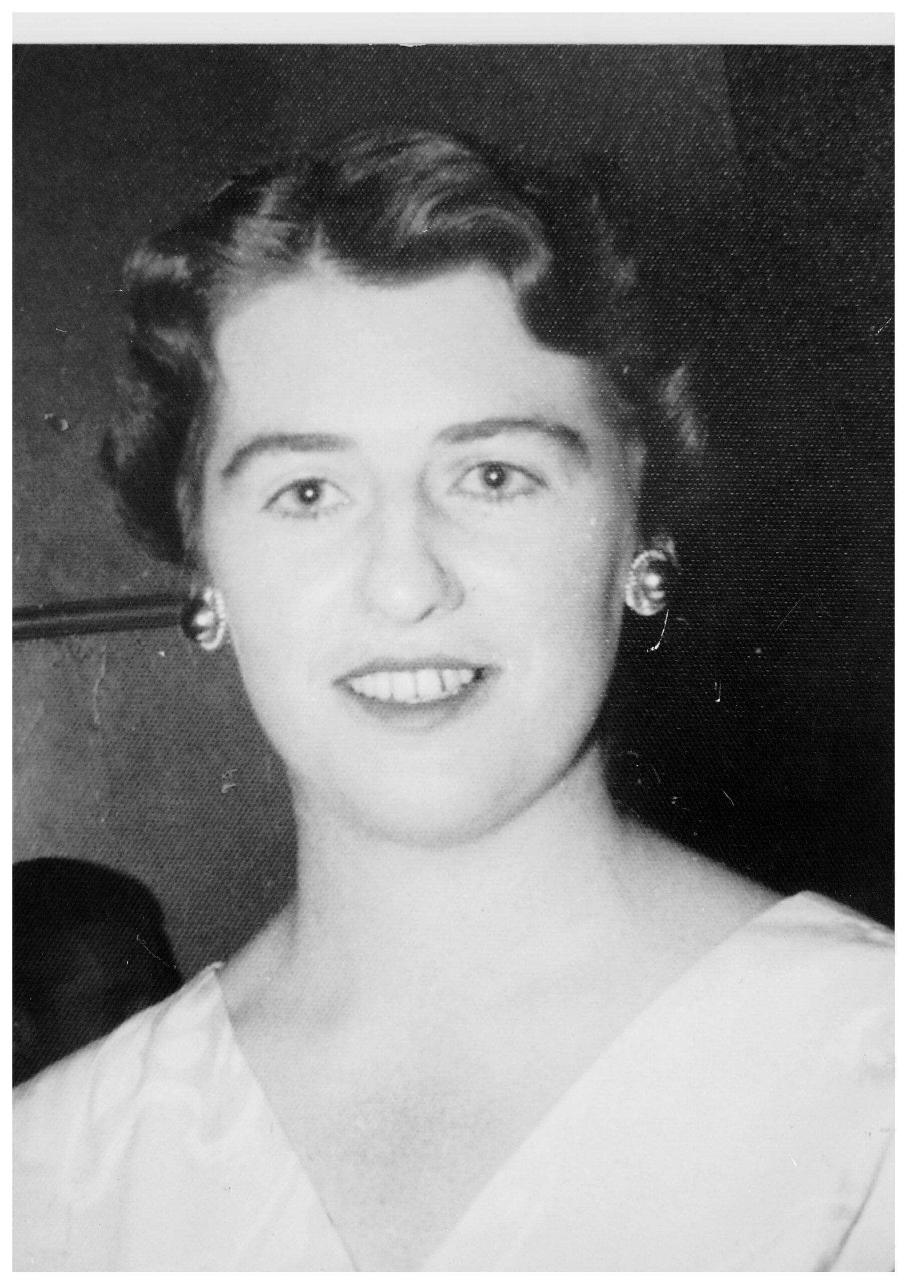 Margaret Rose BOYLE