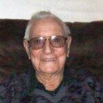 Funeral notice of Lindsay Taylor