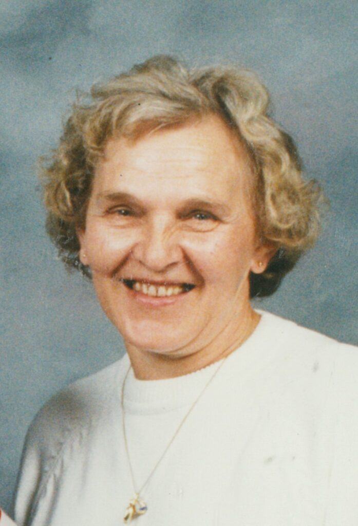 Barbara FORKO