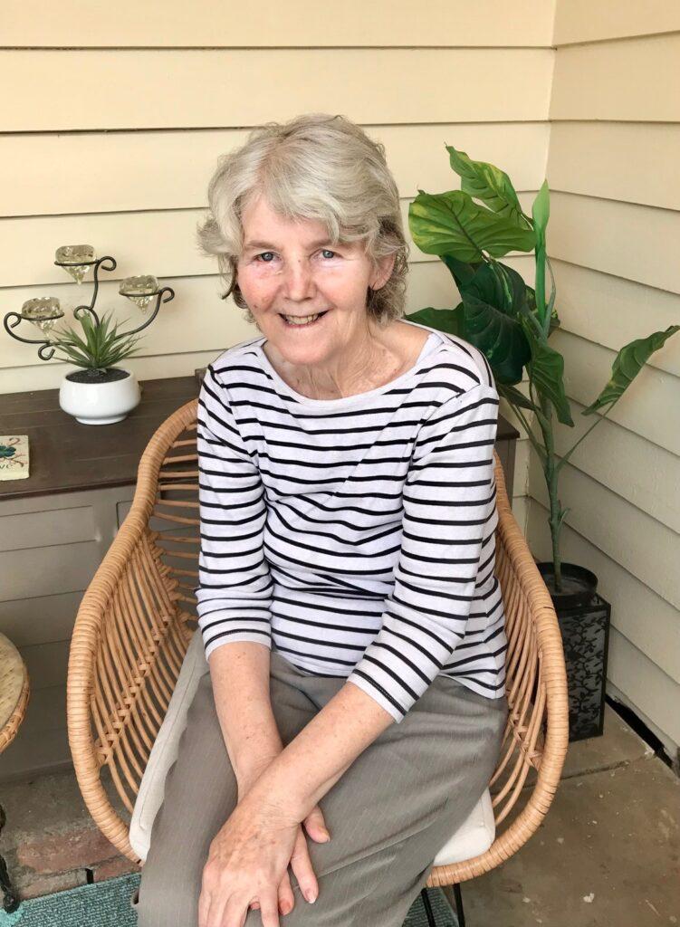 Barbara Therese HUTCHINSON
