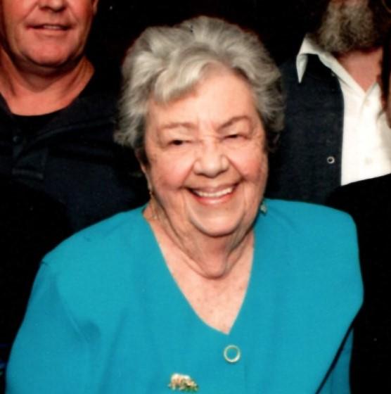 Mary Davern