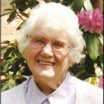 Funeral Notice of Lillian Lucas