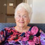 Funeral Notice of Edna Pethybridge