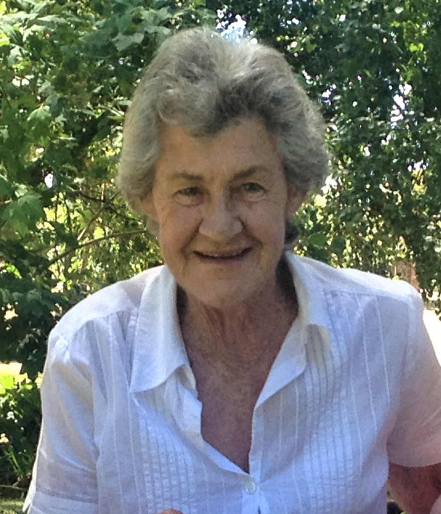 Carolynne Ann HEALEY