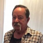 Funeral notice of Russell Charles Marcon