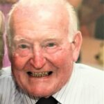 A Tribute for Neville Brian Little by Sharon Little