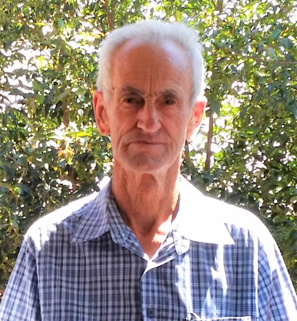 Brendan Patrick MURPHY
