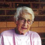 Funeral Notice of Irene Fallon