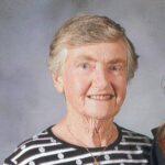 Funeral Notice of Pauline Hayes