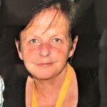 A Tribute for Gail Beverly Jenkins by Roslyn Bourke