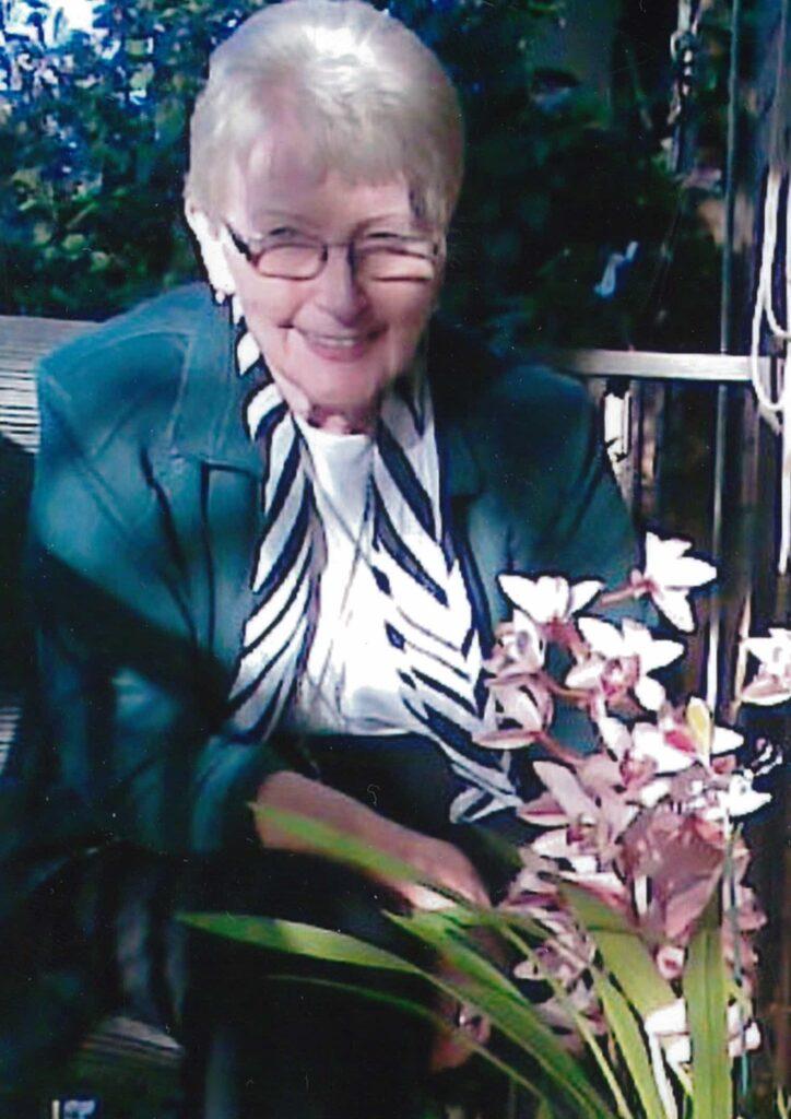 Patricia McConnachie