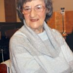 A Tribute for Frances Lorraine Cahill by Denise Kane