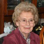 Funeral notice of Monica Harris